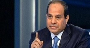The Obama administration ignores an American imprisoned in Egypt