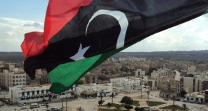 Libya's Latest Plunge Back into the Old Abyss