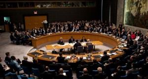 فيتو روسي – صيني يعرقل فرض عقوبات دولية على سوريا بشأن هجمات بأسلحة كيماوية