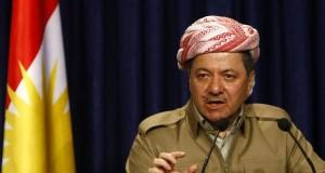 """أزمة الرئاسة في اقليم كردستان تتصاعد مع اتهام بارزاني بـ""""الانقلاب"""" على الشرعية"""