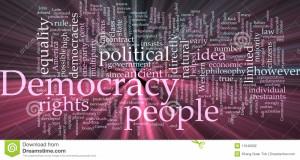 وهم الديمقراطية الأمريكية
