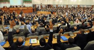 آليات ترشيد نظام الحكم في الجزائر: قراءة في الجهود المبذولة