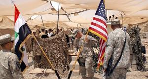 """هل بإمكان الجيش الأمريكي الحفاظ على استقرار العراق بعد تنظيم """"الدولة الإسلامية"""" ؟"""
