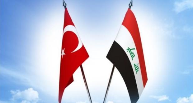 """العلاقات التركية – العراقية : دراسة """"لحالة الأكراد"""""""