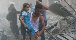 """مقتل المسؤول العام لـ"""" جبهة ثوار سوريا"""" وانتقادات حول غلق الحدود التركية مع سوريا"""