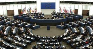 الاتحاد الأوروبي يقر وضع ملصقات تنوه لسلع المستوطنات الإسرائيلية