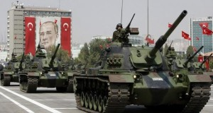 ماهي مصلحة تركيا من معركة السيطرة على إقليم سنجار التي تلوح في الأفق ؟
