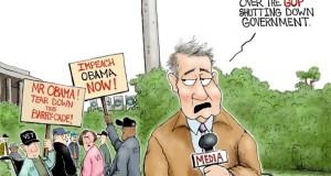 """ناعوم تشومسكي : السيطرة على الإعلام """"الإنجازات الهائلة للبروباجندا"""""""