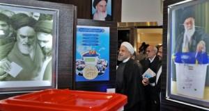 أسباب غياب الأيديولوجية الإسلامية شبه الكامل في الانتخابات الإيرانية ؟