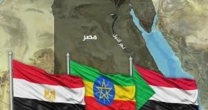"""اتفاق مصري – أثيوبي على تخطي عقبات مفاوضات """"سد النهضة"""" بأديس أبابا"""