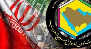 """البرنامج النووي الإيراني وانعكاساته علي أمن دول الخليج العربي """"2005-2016"""""""