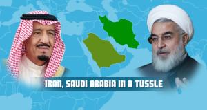 التنافس السعودي – الإيراني والقلق غير المعلن إزاء رفع العقوبات عن طهران