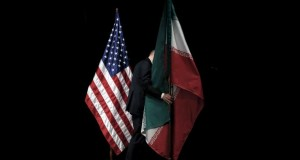 مفارقات ترامب في الشرق الأوسط : هل الإدارة الأمريكية على وشك التصادم مع إيران ؟