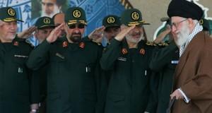 إيران تستعد لرؤية انتقال سياسي كبير سوف يؤثر على الشرق الأوسط بأكمله