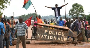 The democratic Reform Policies and The Military coup in Burkina Faso  2010-2015