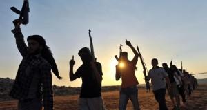 """تقرير تحليلي: تنظيم """"داعش"""" وتغيير مفهوم القوة"""