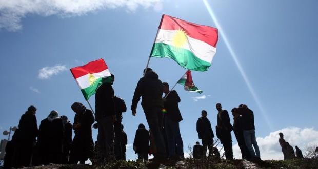 """إقليم كردستان العراق يحشد الناخبين على التصويت بـ """"نعم"""" في الاستفتاء على استقلال"""