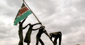 """تأثير الأثنية على العنف الانتخابي في كينيادراسة حالة الانتخابات الرئاسية """"2007-2013"""""""