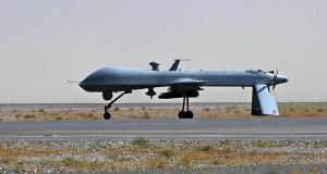 """اسرائيل تطلق صاروخي باتريوت على طائرة بدون طيار """"تسللت"""" من سوريا"""