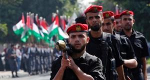 أضواء على التجربة الفلسطينية في الصحافة العسكرية
