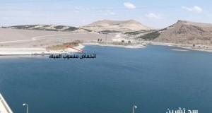 """انتهاكا فاضحا للقانون الدولي: تركيا تقطع مياه """"الفرات"""" عن السوريين"""