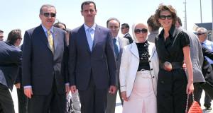 الخارجية التركية قد ترسل وفدا إلى دمشق لإجراء مفاوضات مع القيادة السورية