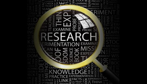 البحث العلمي كعامل للتنوع والتغيير