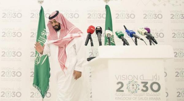 """هؤلاء هم الأمراء الجدد من الجيل القادم والمتوقّع أن """"يحكمون"""" السعودية ؟"""