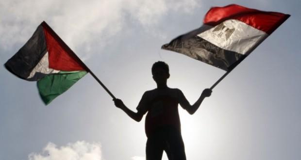 محددات الموقف المصري تجاه قرار ترامب بنقل عاصمة إسرائيل إلى القدس