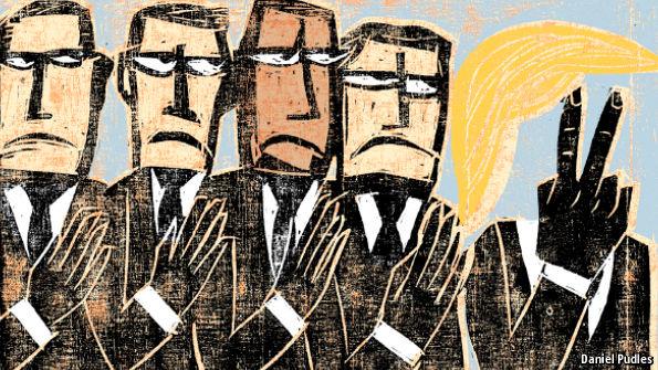 علم النفس السياسى وسيكولجية القادة والجماهير