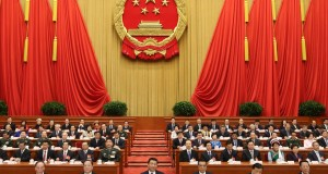 كلوي موريل : الصين والعالم