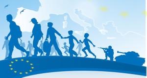 مسألة اللاجئين بين الحل القانوني والواقع السياسي:اللاجئين الفلسطينيين والسوريين نموذجا
