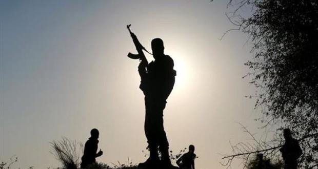 """تقرير : تنظيم """"الدولة الإسلامية"""" يحاول فرض فكره الديني في شمال سيناء"""