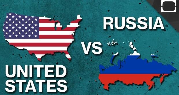 """التنافس الأمريكي-الروسي في شمال أفريقيا : المصالح الجيوستراتيجية """"سياسياً واقتصادياً"""""""