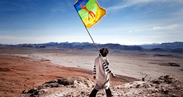 التعددية الإثنيه والإستقرار السياسي : دراسة حالة المغرب