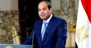 تأثير العمليات الإرهابية المتكررة في مصر على شعبية الرئيس السيسي