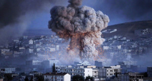 Aleppo and the Afghanization of the Syrian Civil War