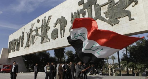 """صنع القرار السياسي العراقي بعد عام """"2003"""""""