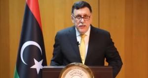 مصر تعلن تشكيل لجنة مشتركة بين الاطراف الليبية لتعديل الاتفاق السياسي