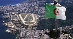 مساهمة المرأة الجزائرية في الثورة التحريرية 1954- 1962 م