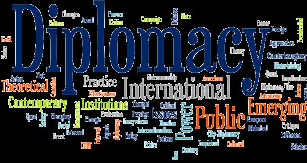 """دورة في""""القانون الدبلوماسي"""" ومتطلبات نجاح الدبلوماسية"""