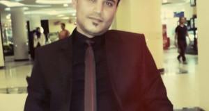 Mohammed Ghassan AlShapoot