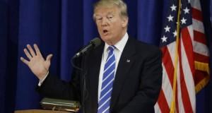 عدم تصديق ترامب على التزام إيران بالاتفاق النووي يمثل تغيرا كبيرا في السياسة الأمريكية