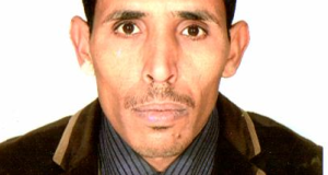محمد عربي لادمي