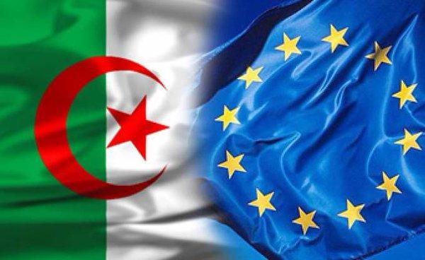 التهديدات الأمنية في المتوسط و أثرها في علاقات الأمن والتعاون الأورو – جزائري