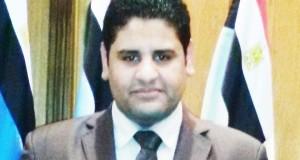 حسين خلف موسى عبد العال