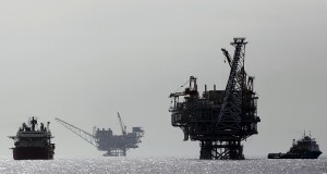موارد الغاز الطبيعي في إسرائيل تشهد خيبة أمل بسبب بيئتها التنظيمية المتغيرة