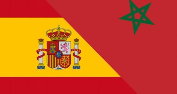 العلاقات المغربية الاسبانية التحديات والرهانات