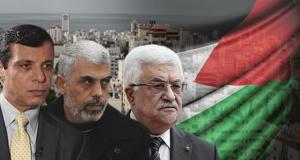محادثات حول إعادة سيطرة السلطة الفلسطينية على قطاع غزة