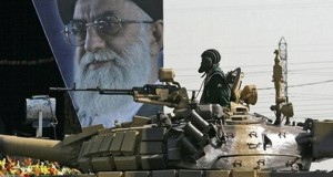 القوات المسلحة الإيرانية والتحولات إلى تغيير توازن القوى في المشهد العسكري